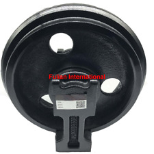 New Heavy Equipment  Mini Excavator Front Idler for IS35 Attachment Parts