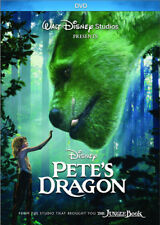 Pete's Dragon [New DVD] Ac-3/Dolby Digital, Dolby, Dubbed, Subtitled