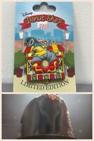 Disney Parks Donut Shop: Dumbo Limited Edition Pin