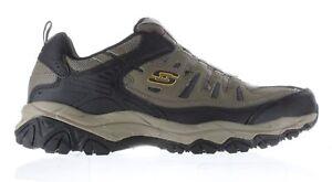 Skechers Mens Pebble Walking Shoes Size 13 (1923204)