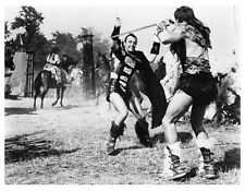 THE HUNS great fight scene still - (d685)