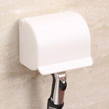 Rasier Wandhalter mit Saugnapf Rasierer Wandhalterung Ablage Dusche