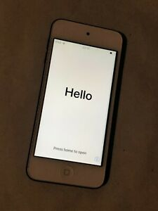 Apple iPod Touch (7th Generation) screen with free housing