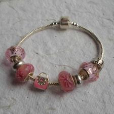 Handmade Bracelet ~ European Beads