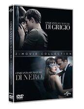 Universal Pictures Cinquanta sfumature 1 & 2 0670631