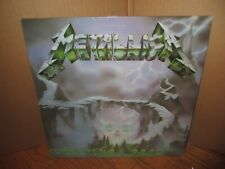 "METALLICA Creeping Death LP 12"" WHITE VINYL 12KUT112"