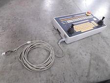 USED Carl Zeiss 608489-9914 Alpha CMM Machine Teach Pendant Controller