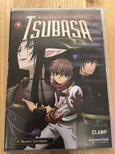 Tsubasa A Tragic Illusion # 8 - Preowned DVD