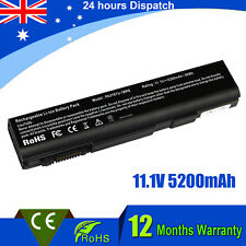 Laptop Battery for Toshiba Tecra PA3788U-1BRS PA3787U-1BRS PABAS223 A11 M11 S11