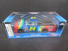 1995 Racing Champions Nascar Super Truck # 24 Dupont -- 1/24 scale truck