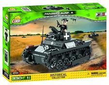 Cobi 2534 Panzer I Ausführung A Bausatz 330 Teile / 1 Figur