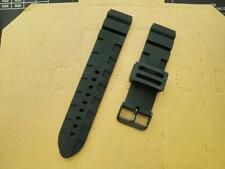 Nautica 22mm Heavy Duty Replacement Watch Band