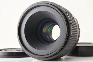 [Near MINT] Contax Carl Zeiss Makro Planar 60mm f2.8 T MMJ C/Y Lens from JAPAN