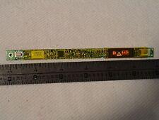 J12I003.02 DELL Laptop LCD SCREEN INVERTER 14 INSPIRON 4000 LATITUDE C500 C600