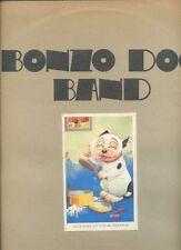 BONZO DOG BAND let's make up and be friendly UK 1972 EX