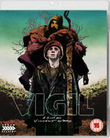 Vigil DVD (2018) Penelope Stewart, Ward (DIR) cert 15 ***NEW*** Amazing Value