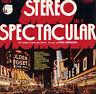 STEREO SPECTACULAR VOLUME 2 THE STEREO ACTION ORCHESTRA LP VINYL RECORD