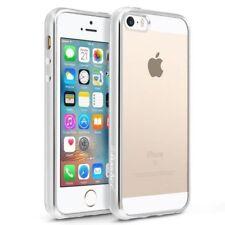 Carcasas transparentes Para iPhone SE para teléfonos móviles y PDAs