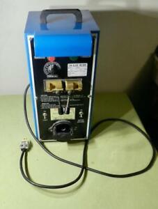 CHICAGO ELECTRIC SAW BLADE WELDER 220 volt CHICAGO ELECTRIC Model 03663 WELDER