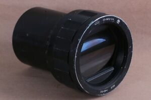 ⭐ Anamorphic ⭐ Lens 35-NAP2-3m 80-110mm 56/2 Russian Anamorphic Lens LOMO