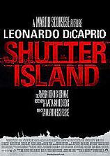 Shutter Island [DVD] Brand New