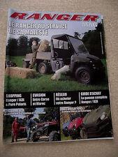 RANGER Mag  Guide d'achat. La gamme complète RANGER / RZR. PURE POLARIS.