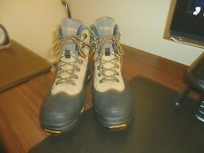 "Columbia Mens ""Bugabootoo"", Brown Leather, Waterproof Boots, Thinsulate, 14 Med."