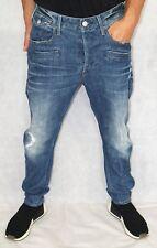 G-Star Davin Aye 3D Loose Affusolato - 34/32 - Età Media - 7 Pocket Jeans Cotone