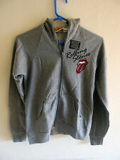 Rolling Stones Girl's Hoodie, Size Small, It's Only Rock N Roll, Mick Jagger