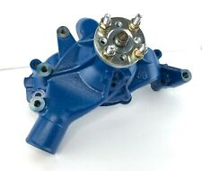 Summit Racing 312461 Mechanical High Volume Water Pump for Chevy Big Block BBC