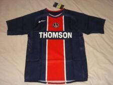 Paris Saint Germain Soccer Jersey Nike France Football Shirt PSG Junior Maillot
