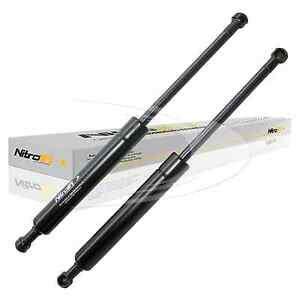 2pc Rear Trunk Support Shocks Dampers Lift Supports 2001-2006 Lexus LS430