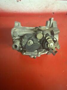 Harley OEM Shovelhead Ionhead AMF Zenith Bendix Keihin Carburetor Body 4198