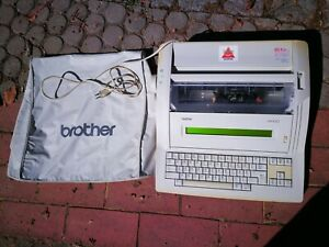 Brother LW100