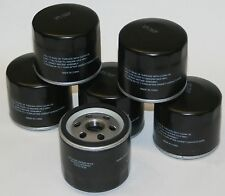 6 Pack of Oil Filters replaces Kohler Nos. 12-050-01S & 12-050-08.