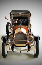 Rare Vintage Classic Sports Car Phantom Ghost 24 Wraith 18 Dream Built Model 1