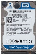 "Western Digital WD2500BEVT 250Gb 2.5"" Internal SATA Hard Drive NEW Laptop"