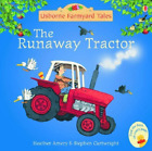 Amery, Heather-Runaway Tractor (UK IMPORT) BOOK NEW