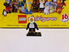 LEGO® 71013 Minifiguren Serie 16 Nr. 10 Pinguin-Junge Pinguin Neu & Unbespielt