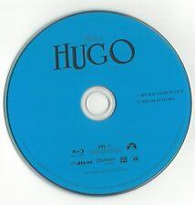 Hugo (Blu-ray disc) Ben Kingsley, Sacha Baron Cohen, Asa Butterfield