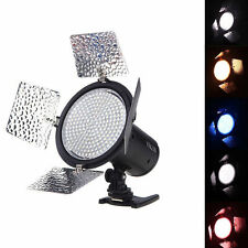 Yongnuo YN216 Pro LED Studio Video Light 5500K 4 Color For Camera Camcorder DSLR