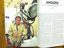 1/11/1975  TV Guide (HARRY  O/DAVID JANSSEN/SIDNEY  GREENBUSH/LINDSAY  GREENBUSH