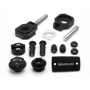 MOJO Husqvarna Magura Bling Kit - CNC Billet Anodized Aluminum | MOJO-HUS-BKM1