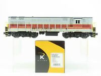 O Gauge 3-Rail K-Line 2438-0857 Lackawanna H24-66 Trainmaster Diesel #857 w/TMCC