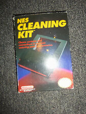 Nintendo NES Cleaning Kit Boxed