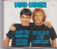 Crash Test Dummies-The Ballad Of Peter Pumpkinhead cd maxi single