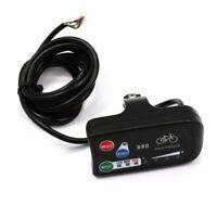Led Anzeige 24 V 36 V 48 V Elektrische Fahrrad KT LED LED 880 E-Bike Contro N4Q8
