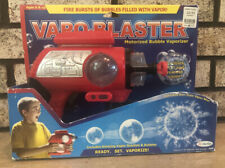 Vapo-Blaster Motorized Bubble Vaporizer Machine by Little Kids #490 NOS HTF vtg
