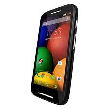 "NEW Motorola Moto E 4.3"" qHD Andriod 4.4  Tracfone Triple min/text/data for life"