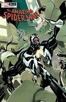 Amazing Spider-Man #31 Terry Dodson Codex Variant (2019) Marvel Comics